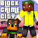 Block Crime City by Pocket Go 321
