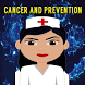 Cancer and Prevention by bluebirdmedia