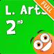 iTooch 2nd Gr. L. Arts [FULL] by eduPad