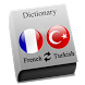 French - Turkish by eflasoft