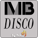 MB Disco by mix.dj by DigitalDeejay