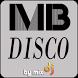 MB Disco by mix.dj by DigitalDeejay