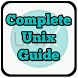 Learn UNIX Complete Guide (OFFLINE) by JainDev