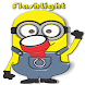 MinionFlash - Flashlight with minions