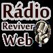 Rádio Reviver Web by SuperHospedagens.com - WebRádios, Sites e Apps