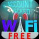 WIFI WPS WPA WPA2 Hacker Prank by mobaapp