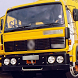 Wallpapers Renault Truck by stasmih