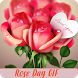 Rose GIF by Varniappstore