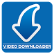 Video Downloader for Facebook by cappadocia Tools