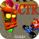 Guide Crash Team Racing (CTR) by YODA Videos Company