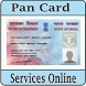 Pan Card Services Online by hindi apps studio