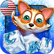 Learn to Read & Save Animals, English Phonics ABC by CLEVERBIT