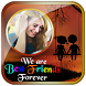 Friendship Photo Frames by AppTrends