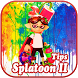 Tips of Splatoon 2 game by amilo dev