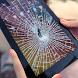 Broken Screen Phone Prank by Arkrawass Labs