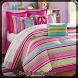Bed Linen Design by Lisensedroid
