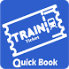 Quick Book-Tatkal Ticket IRCTC by devzstudio mobile