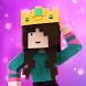 Princess Skins for Minecraft - Disney Princesses by Inspirius
