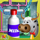 Milk Factory – Cooking Chef by Kids Fun Studio