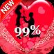 Love Test by Alvin sami