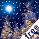 Christmas Snow Live Wallpaper by MobileRise