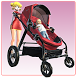 Push Chair Baby Sister by Poo And Play