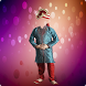 Children Sherwani Photo Suit by QuickDeveloper