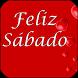 ¡Feliz Sábado! by Salomon Apps1