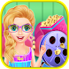 Girls Epic Movie Night by Girl Games - Vasco Games