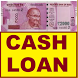 CASH LOAN 30 SECONDS easy cash India by Kushalpal