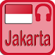 Jakarta Radio station by Worldwide Radio Stations