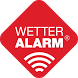 Weather Alarm for Switzerland by Wetter-Alarm®