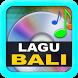 Mp3 Lagu Bali Lengkap by Zenbite