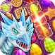 Dragon Blast -match 3 puzzle by Tap Pocket