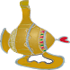 Genie Lamp by J.A.C.S. @pps