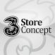 3 Store Concept by 3 Italia