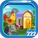 Cute Rooster Rescue Game Kavi - 222 by Kavi Games