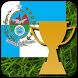 Campeonato Carioca 2017 by PlanetaAndroid