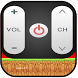 TV Remote Control by BAHNACH APPS