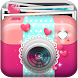 Sweet Love Photo Frames Editor by Beautiful Girl Games and Apps