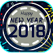 New Year 2018 Gifs by KMdevteam