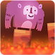 The Floor Is Lava by Bitgate, Inc.