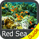 Red Sea GPS Map Navigator by FLYTOMAP