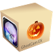 GhostCamEX Pack-Halloween Mask by Insa Softtech Studio