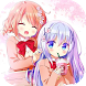 Anime kawaii Pictures by Fadi Mazwar Apps