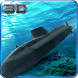 Russian Submarine Navy War 3D by Kick Time Studios