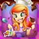 Chocolate factory– cooking fun by Kids Fun Studio