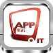 AppNews.it by NextmediaWeb s.r.l.