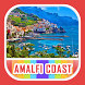 Amalfi Coast Travel Guide by SAMSONIC IT SERVICES