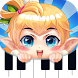 Love with piano by Hangzhou Sinyuee Technology Co.,Ltd.